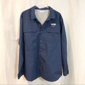 Columbia / Trailhead long sleeved shirt